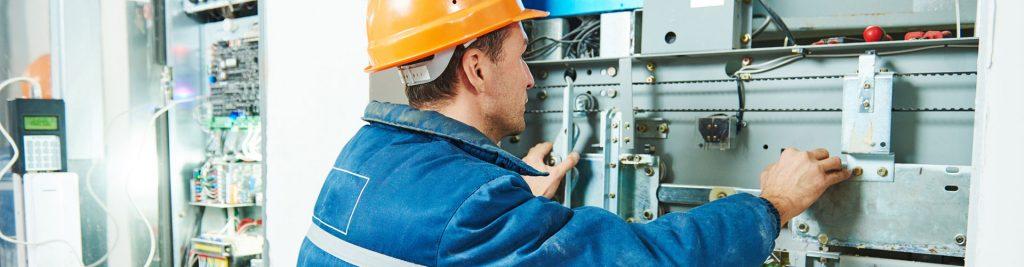 Vacature medewerker technische dienst