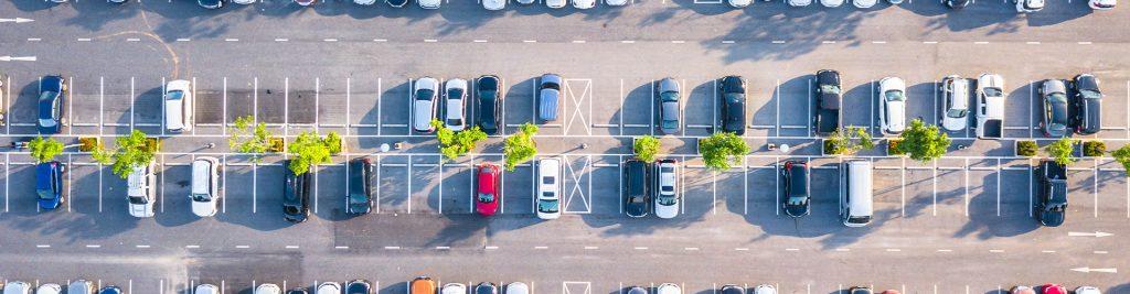 Parkeerbeheerder verkeersregelaar vacature