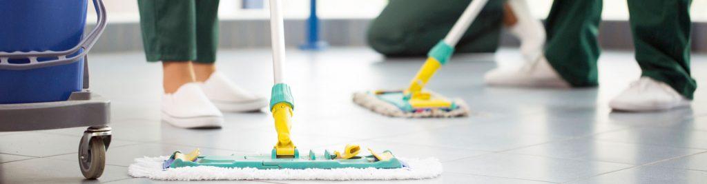 Vacature schoonmaakmedewerker